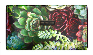 SUCCULENTS Handbag