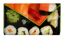 Load image into Gallery viewer, Sushi Clutch
