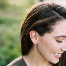 Load image into Gallery viewer, Tiny- Ear Cuff