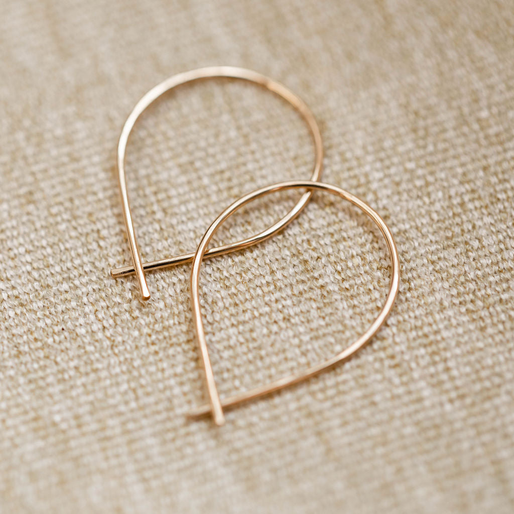 Everyday- Ichthus Earring