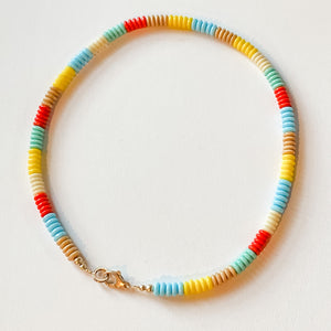 "One-of-a-Kind:  ""Candy"" Necklace"