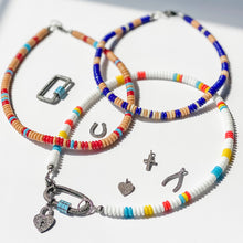 "Load image into Gallery viewer, One-of-a-Kind:  ""Candy"" Necklace"
