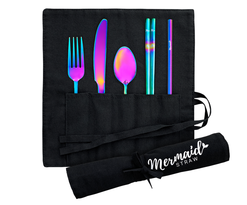 Mermaid Travel Set