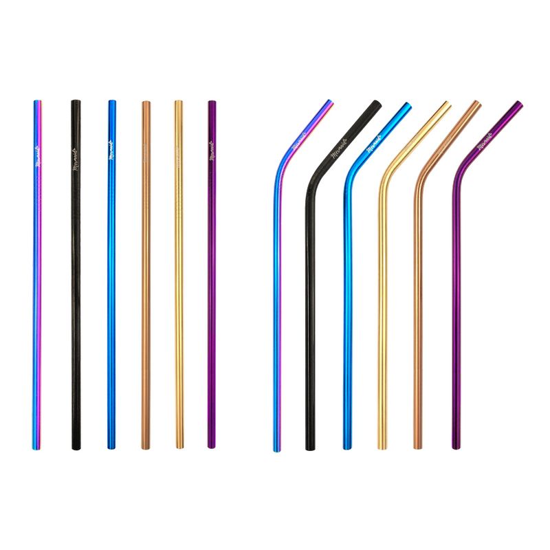 Regular Stainless Steel Straws
