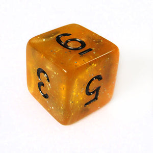 Amber Ale Dice Bulk Pieces