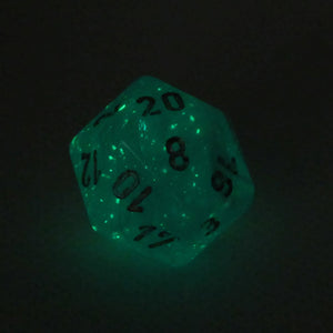 Luminary Sky Dice Bulk Pieces