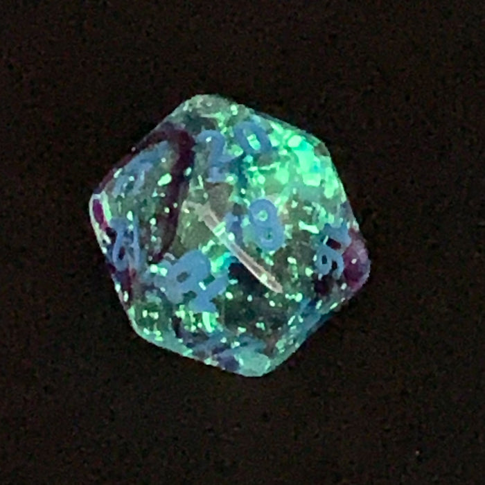 Nebula Luminary D20 Bulk Dice