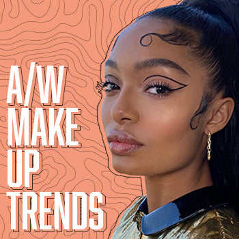 A/W Makeup Trends you don't want to miss!