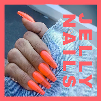 #Trending: Jelly Nails