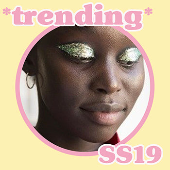 Trends: London Fashion Week SS19