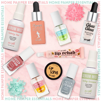 Home Pamper Esssentials