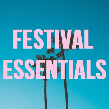 Your 2019 Festival Survival Guide