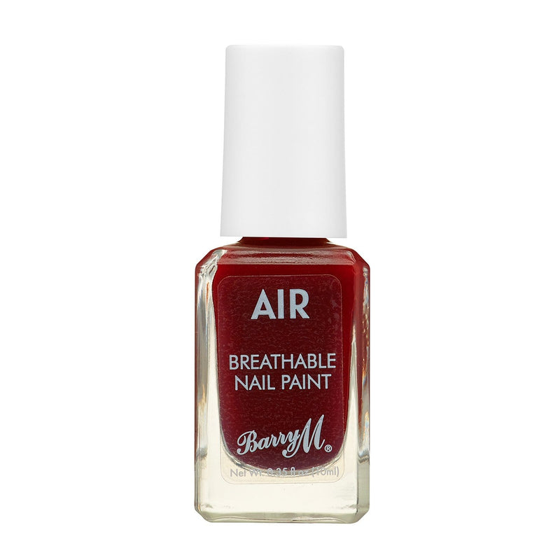 Air Breathable Nail Paint | After Dark