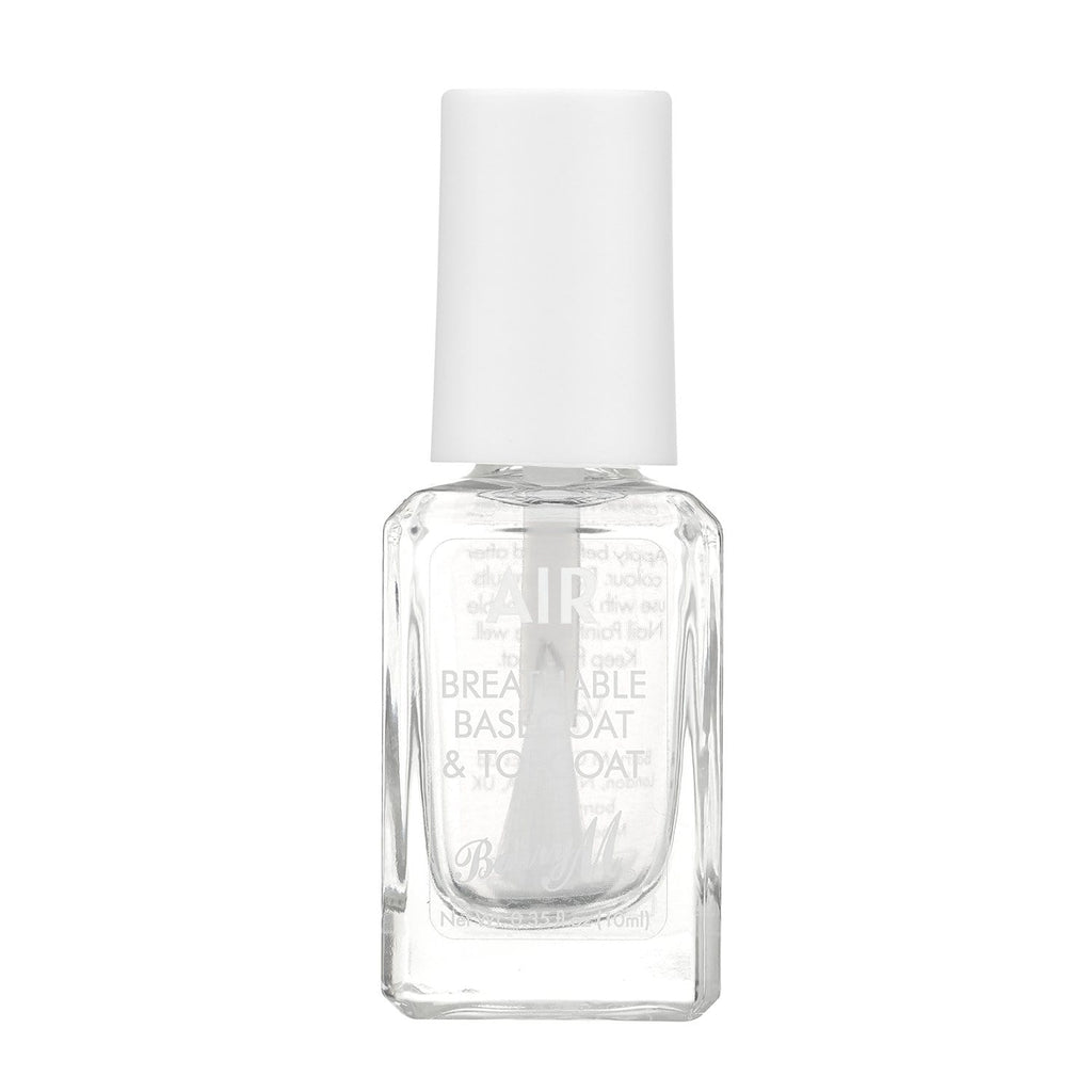 Barry M Air Breathable Nail Paint | Base Top Coat