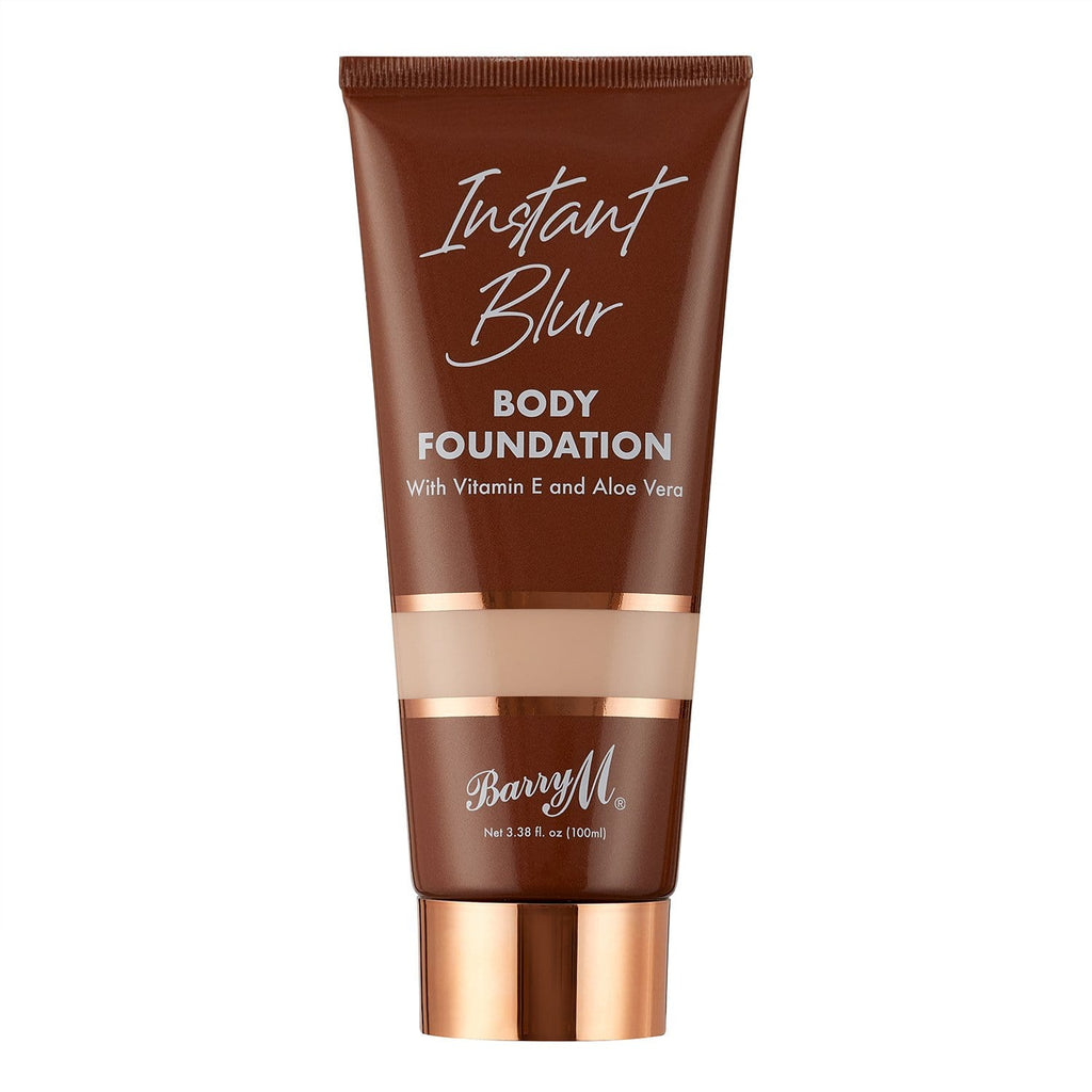 Instant Blur Body Foundation Light