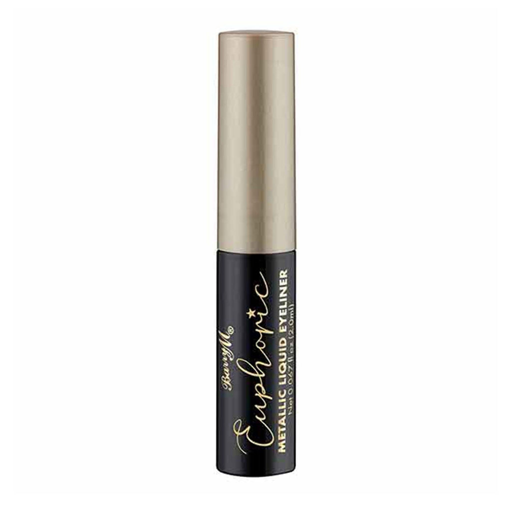Barry M Euphoric Metallic Liquid Eyeliner | Elated