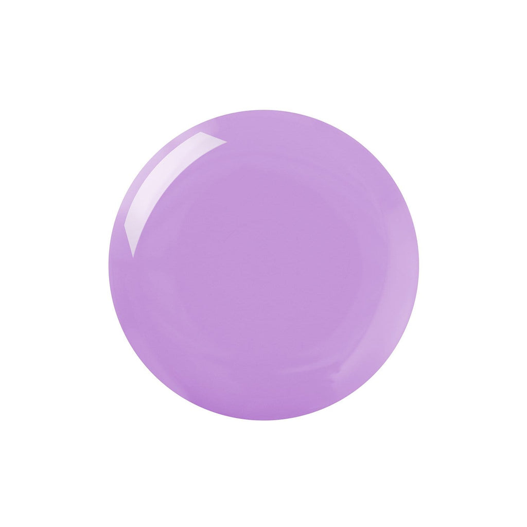 Gelly Hi Shine Nail Paint | Grape Soda