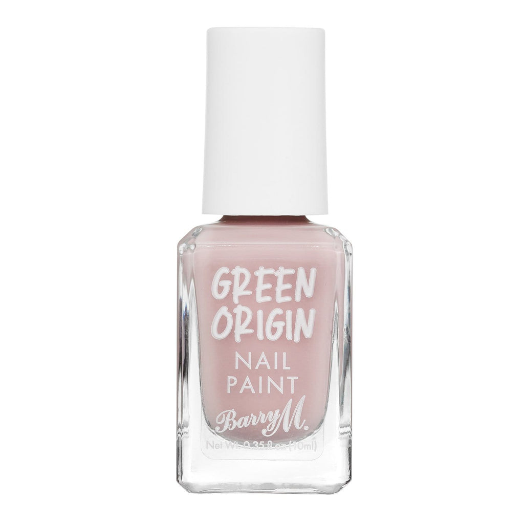 Barry M Green Origin Nail Paint | Lilac Orchid