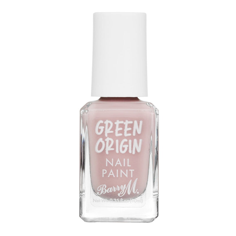 Green Origin Nail Paint | Cranberry