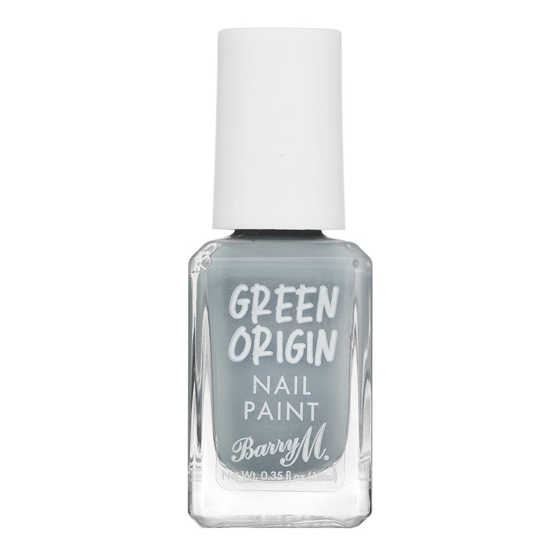 Green Origin Nail Paint | Charcoal, Nail Paint,GONP12