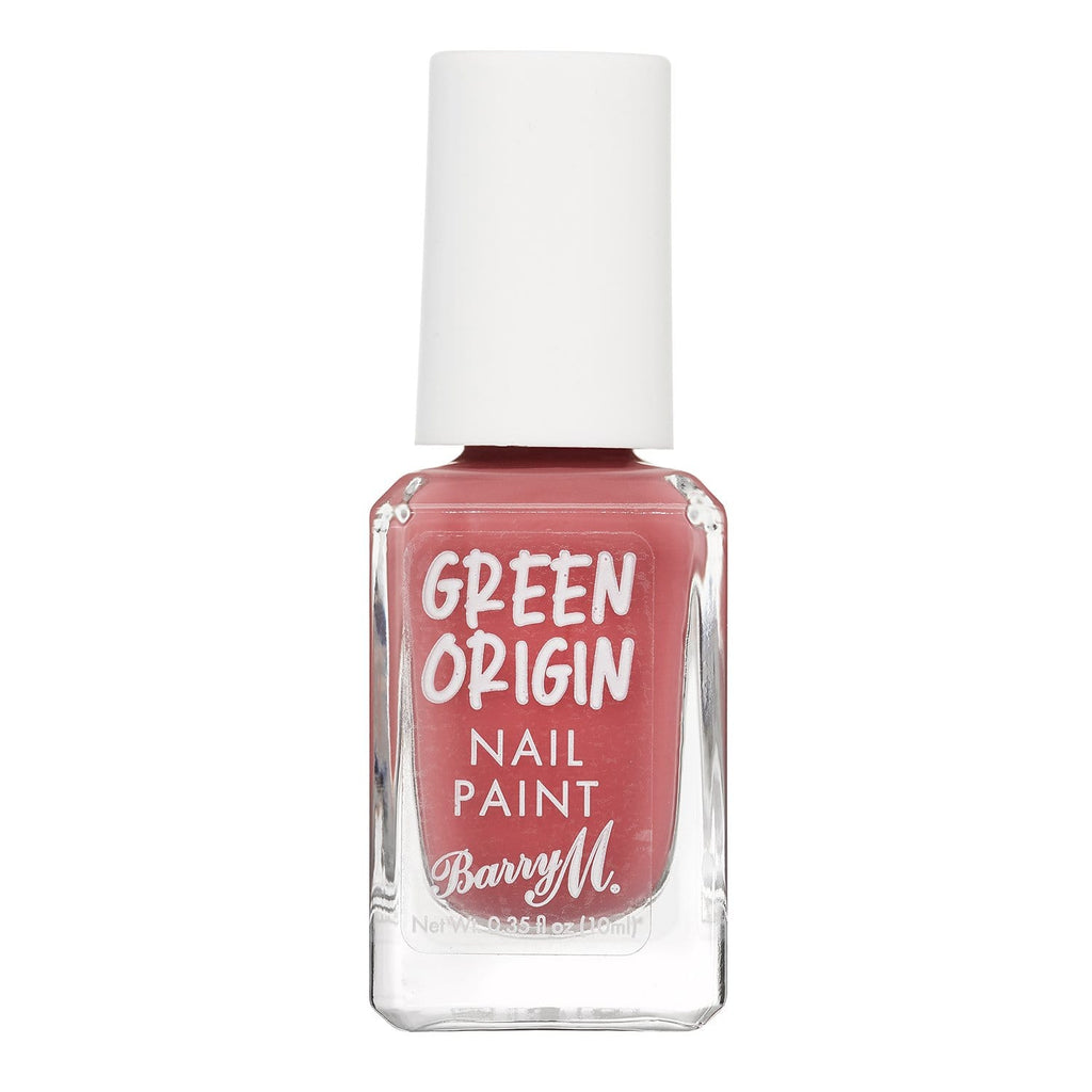 Barry M Green Origin Nail Paint | Cranberry