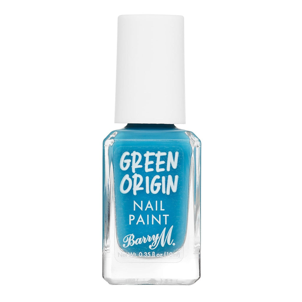 Green Origin Nail Paint | Salt Lake