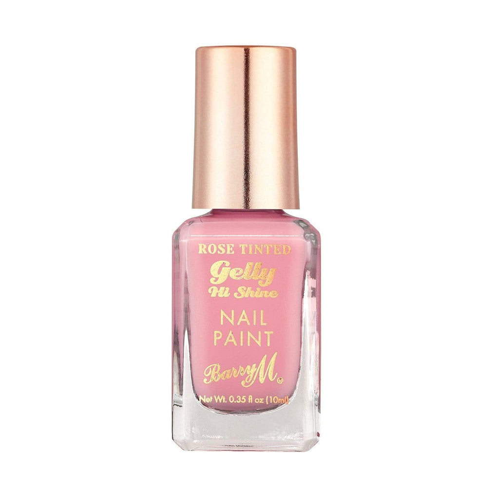 Barry M Rose Tinted Nail Paint | Eden Rose