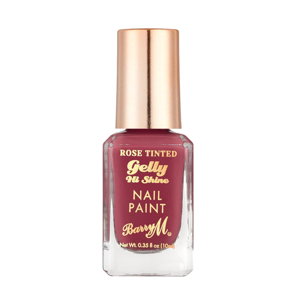 Rose Tinted Nail Paint | French Rose