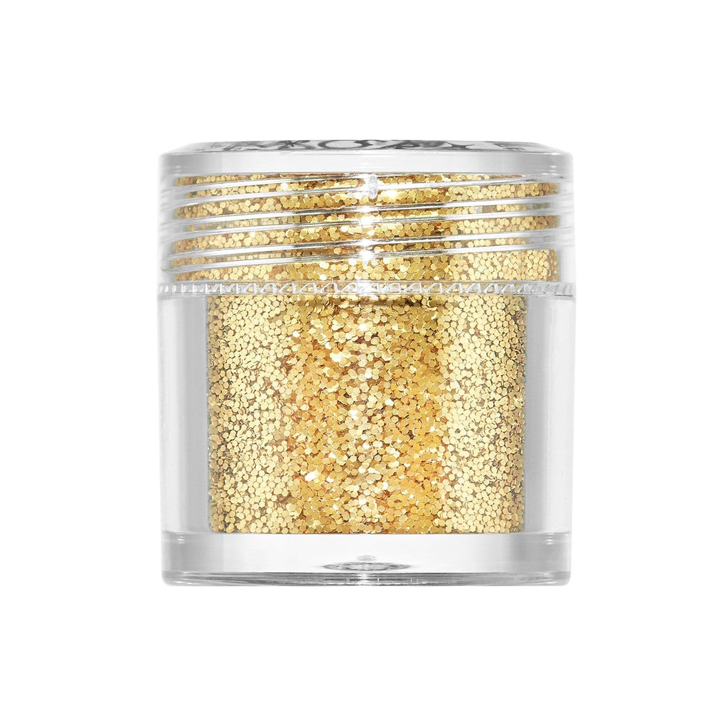 Barry M Biodegradable Body Glitter | Gold Mine