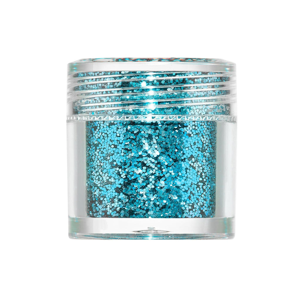 Barry M Biodegradable Body Glitter | Midnight Jewel