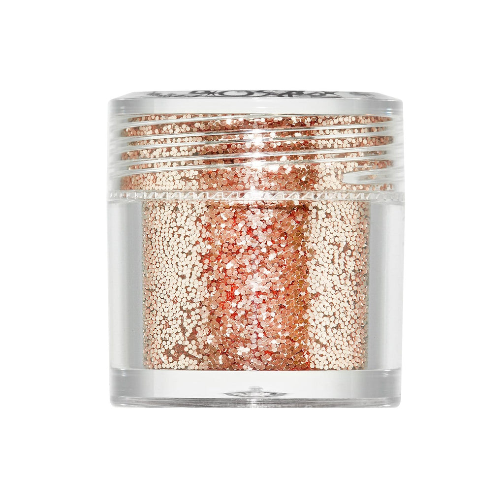 Barry M Biodegradable Body Glitter | Pink Fizz