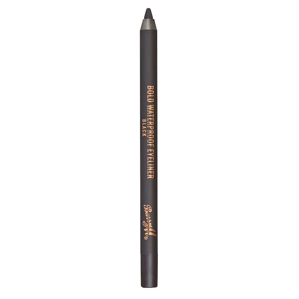 Bold Waterproof Eyeliner | Black