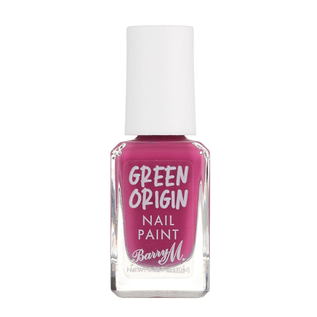 Green Origin Nail Paint | Boysenberry