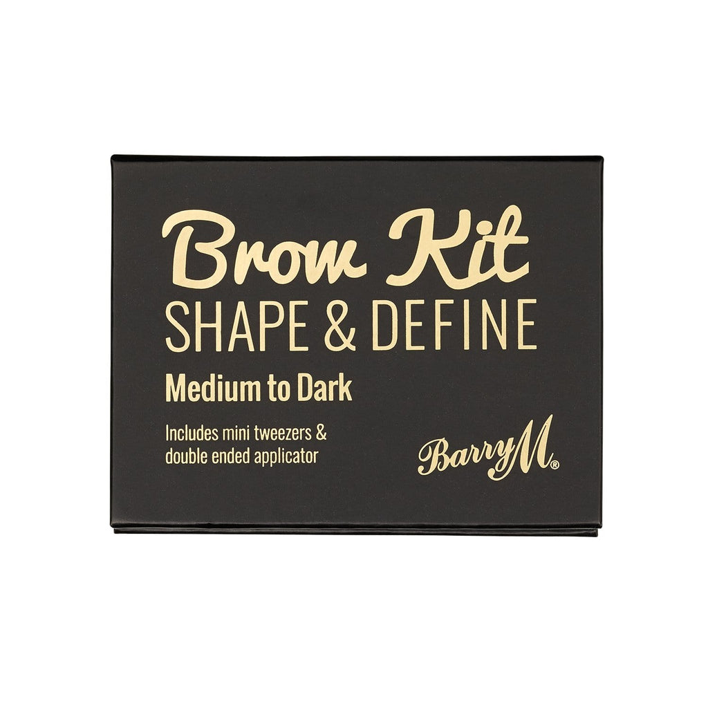 Brow Kit | Brown