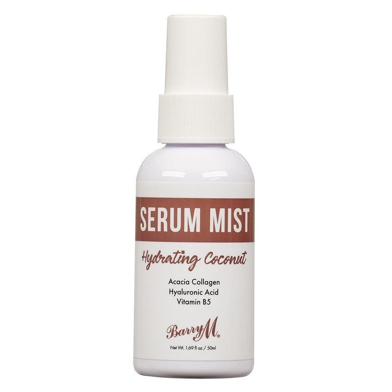 Serum Mist | Hydrating Coconut, Setting,SM1