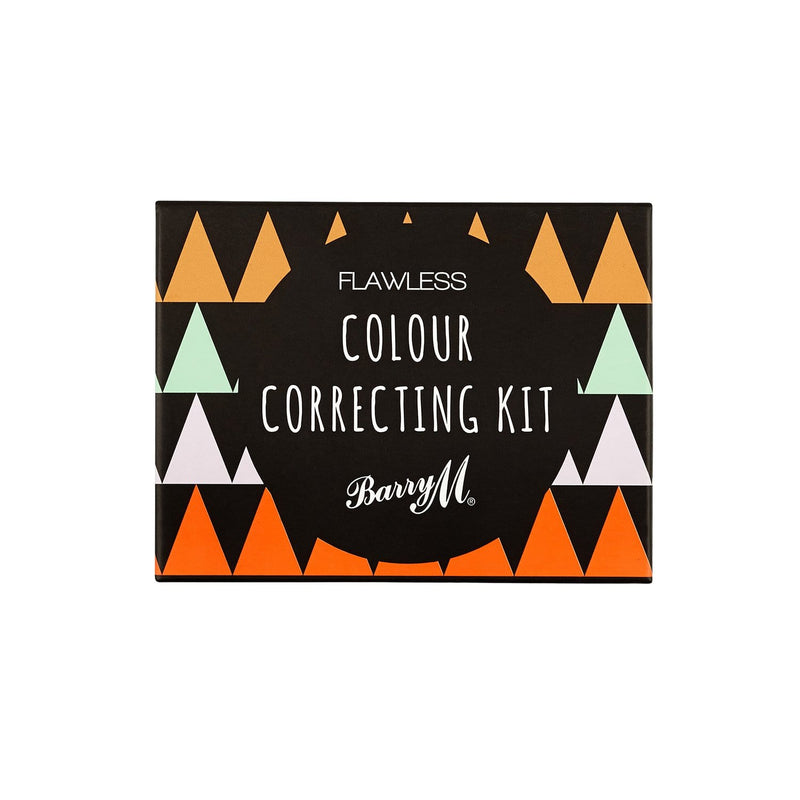 Colour Correcting Kit, Concealer,CK1