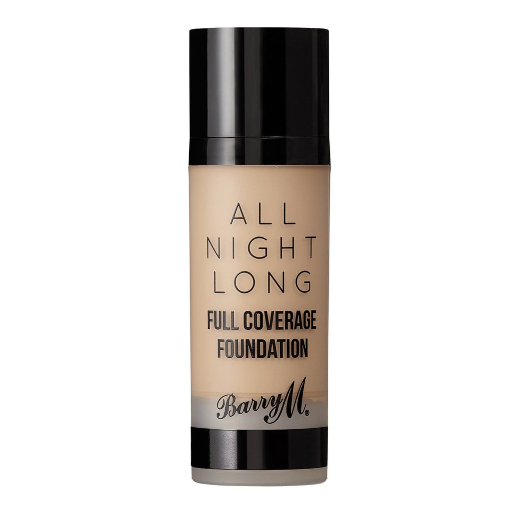 All Night Long Liquid Foundation | Cookie