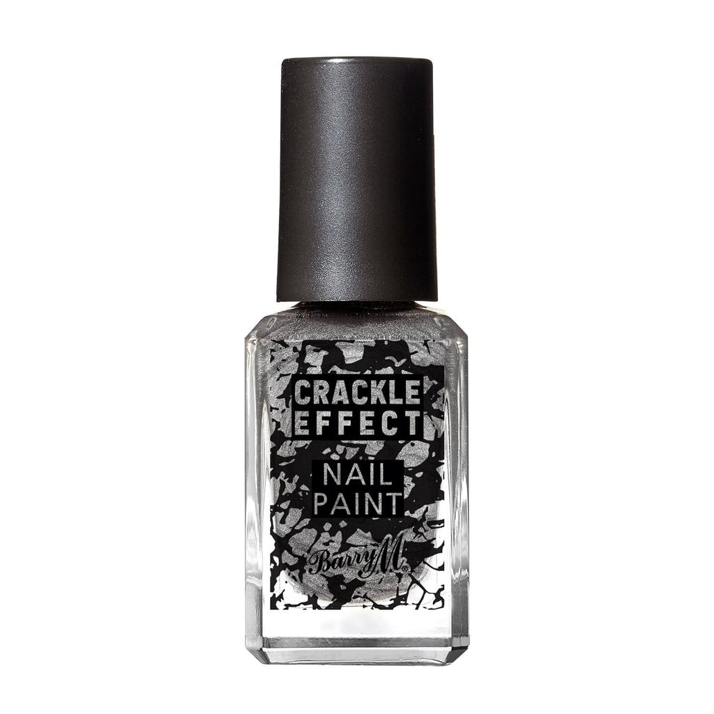 Crackle Effect Nail Paint