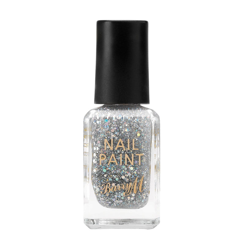Nail Paint | Diamond Glitter