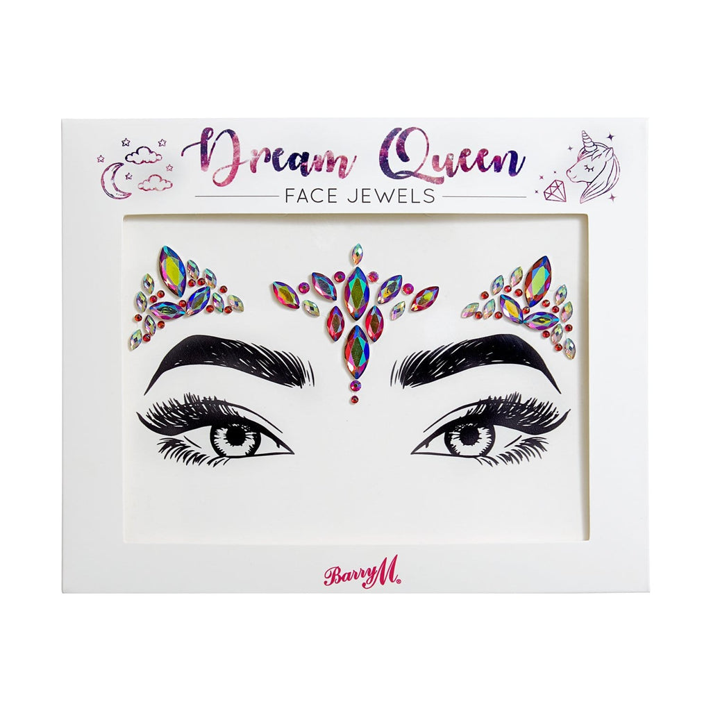 Face Jewels | Dream Queen