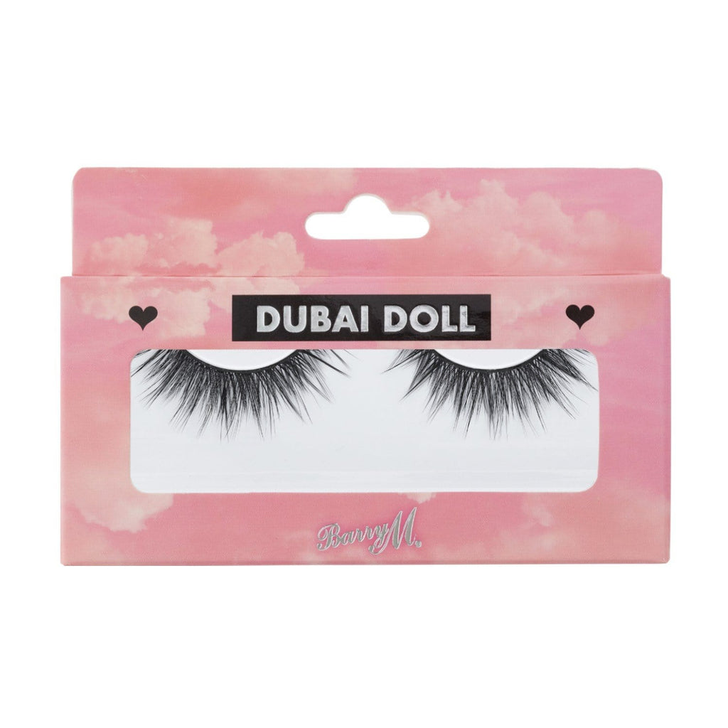 False Lashes | Dubai Doll