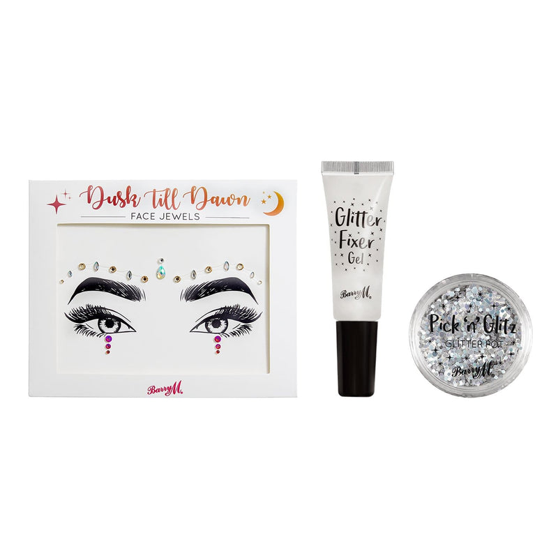 Eye Define Liquid Eyeliner | Super Gloss Black