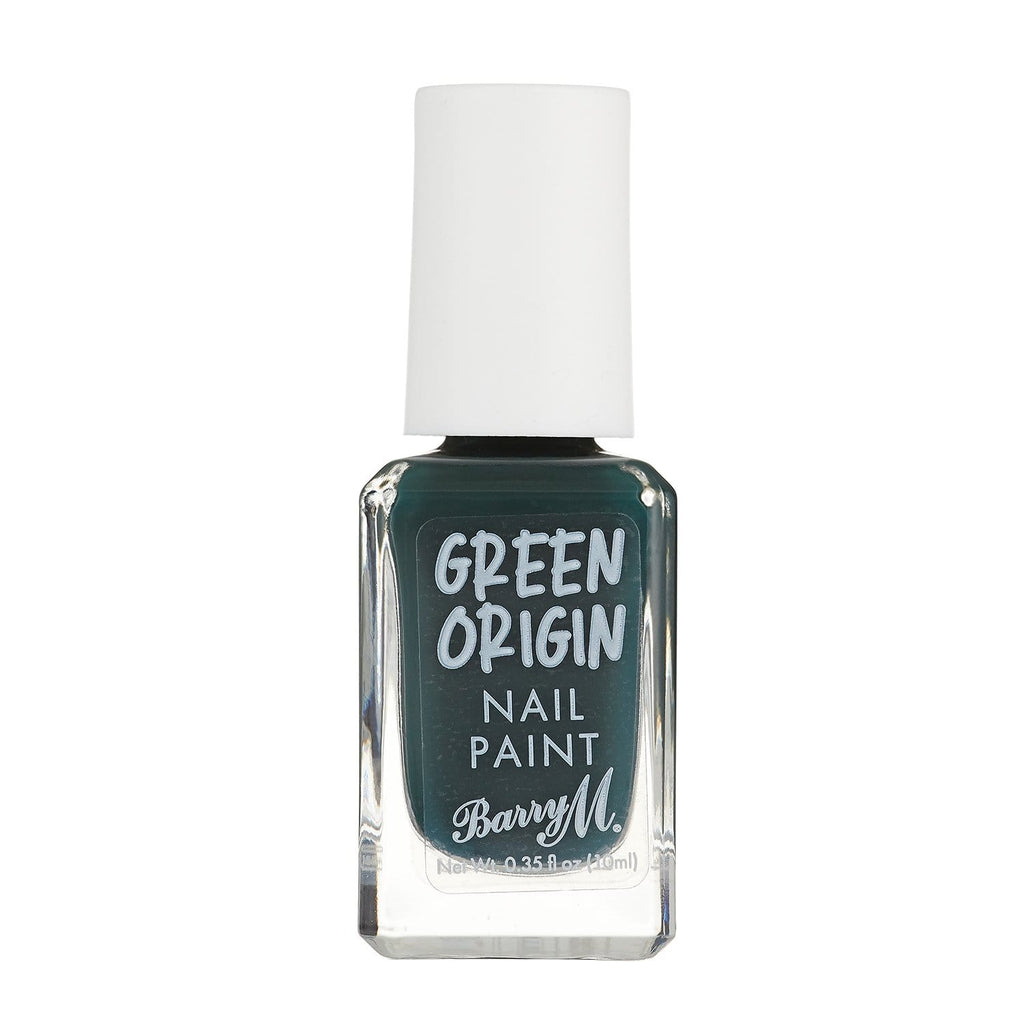 Green Origin Nail Paint | Evergreen