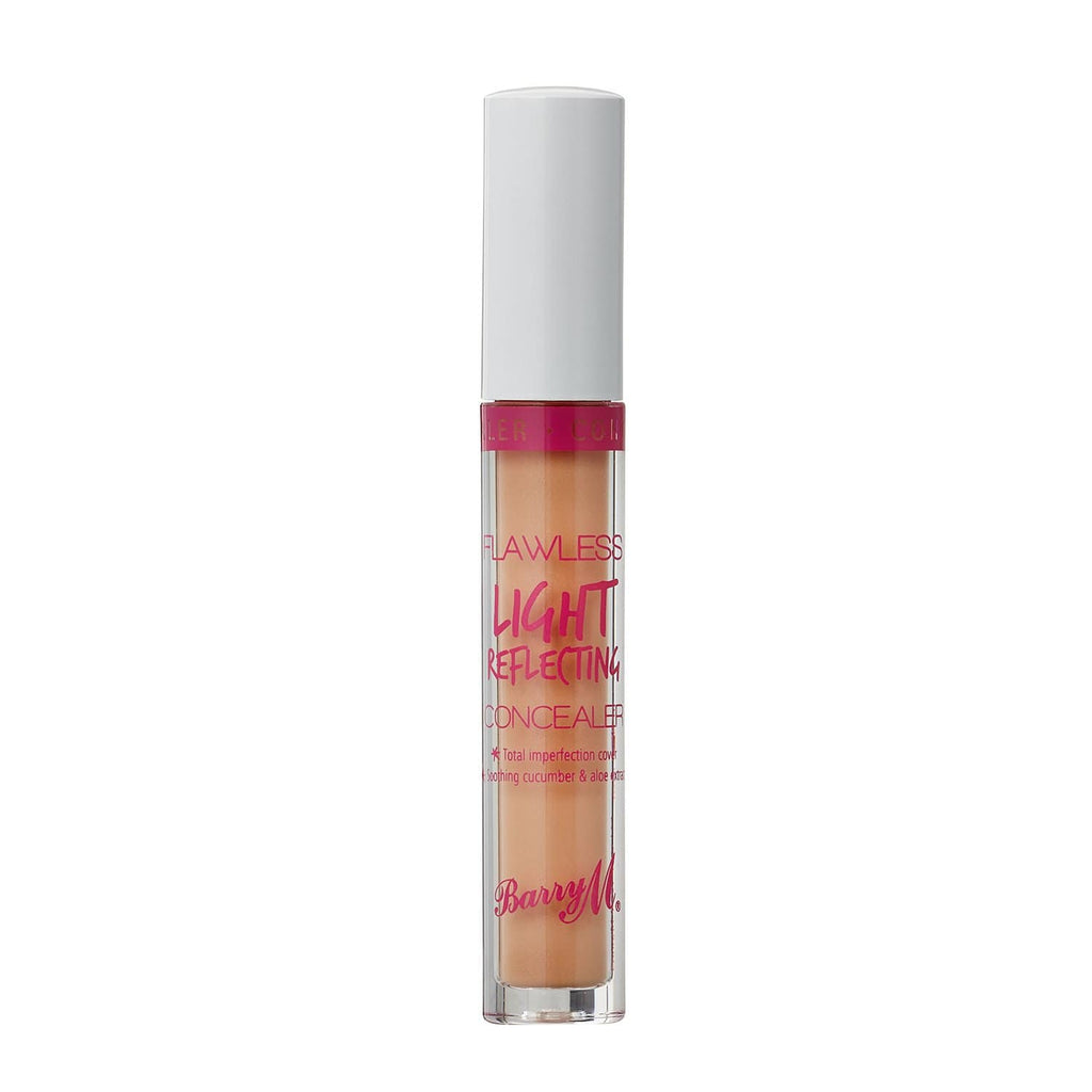 Flawless Light Reflecting Concealer, Concealer,FRC4
