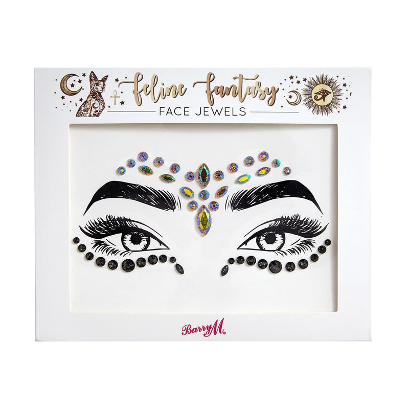 Feline Fantasy Makeup Goody Bag