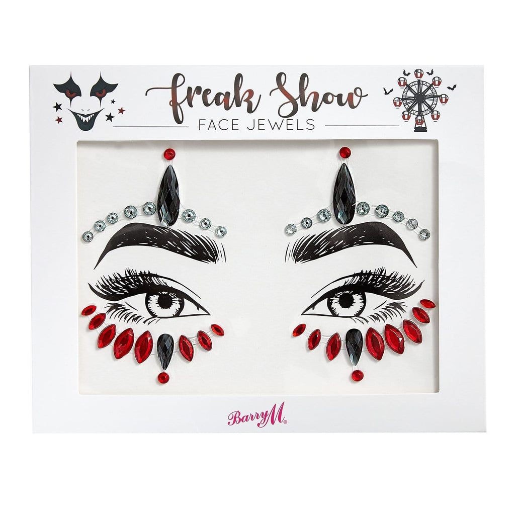 Face Jewels | Freak Show