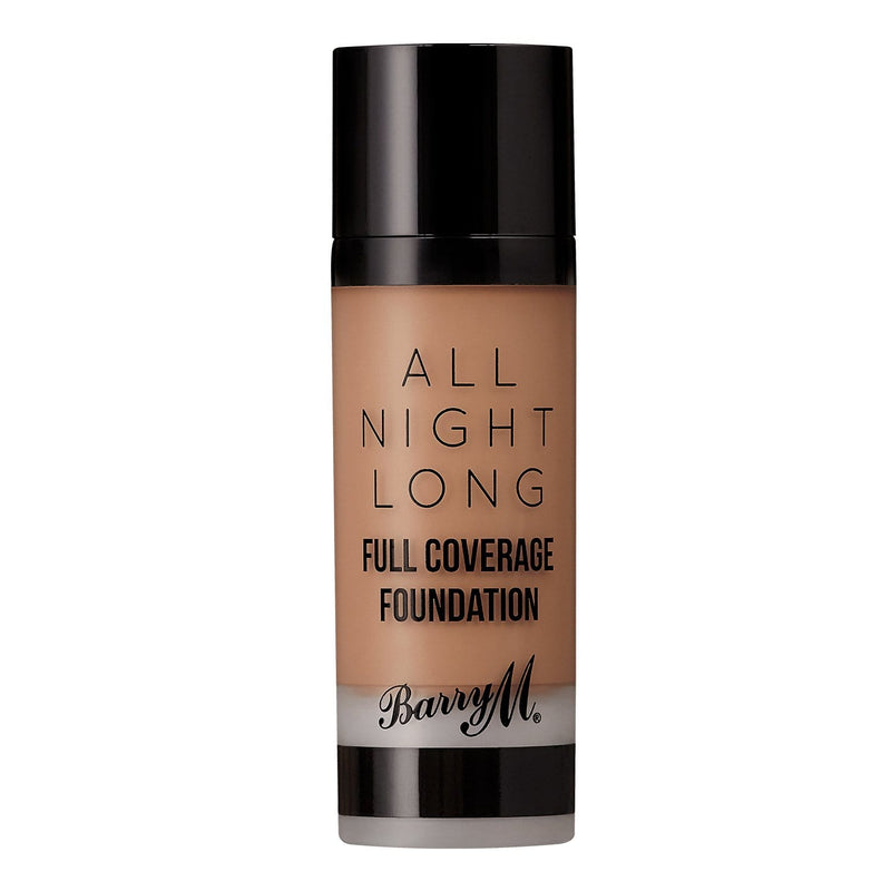All Night Long Liquid Foundation | Ganache