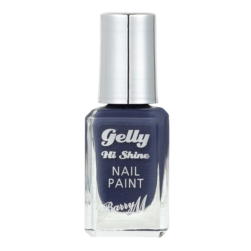 Gelly Hi Shine Nail Paint | Dragon Fruit