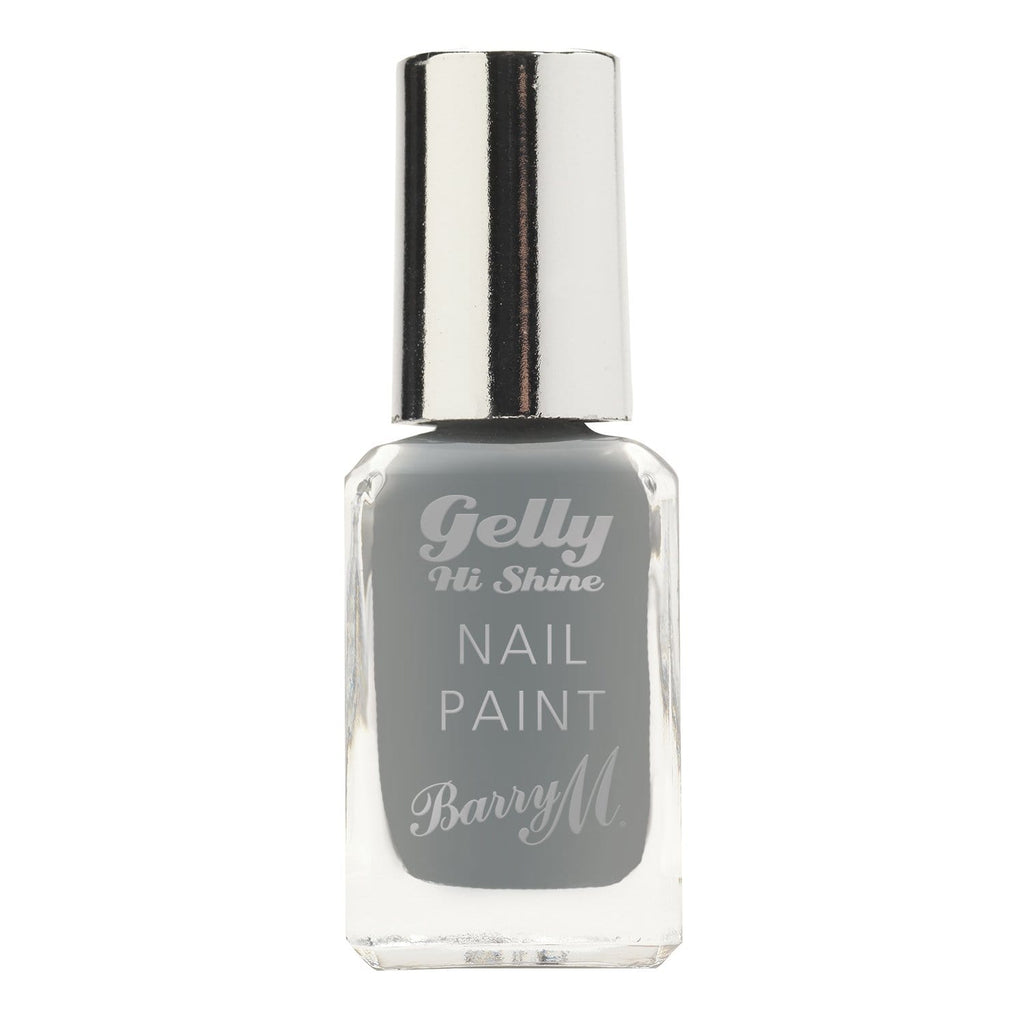 Gelly Hi Shine Nail Paint | Chai
