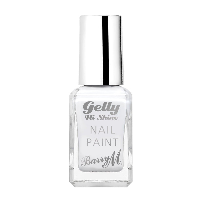 Gelly Hi Shine Nail Paint | Green Berry